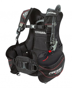 Cressi Start BCD Jacket Style