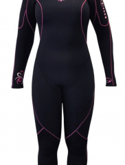 Aqua Lung AquaFlex Women 3mm Super Stretch Wetsuit