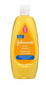 Johnson Baby Shampoo For Dive Mask Defogger