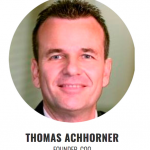 Diviac Thomas Achhorner Founder COO