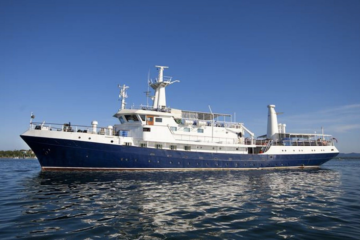 MV Discovery Palawan Liveaboard in Philippines