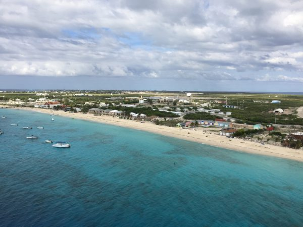 Beautiful Grand Turk Island