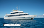 Turks And Caicos Explorer II Liveaboard
