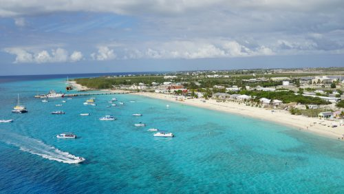 Grand Turk Turks And Caicos Island